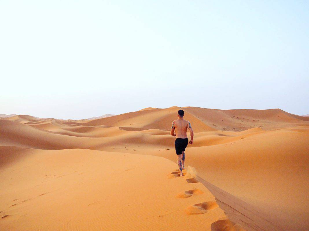 10 DAYS IN MOROCCO – ITINERARY