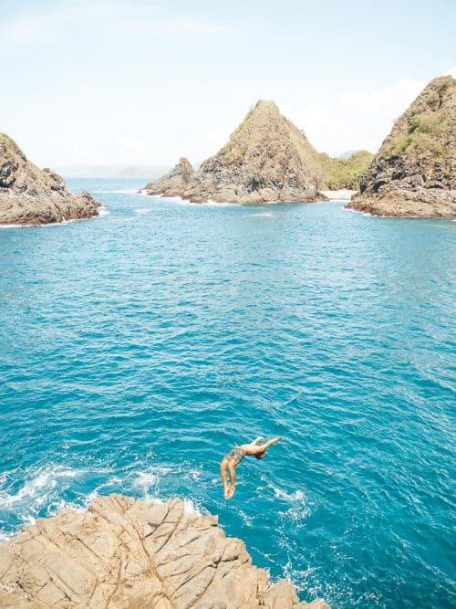 best beaches in lombok, kuta lombok beaches