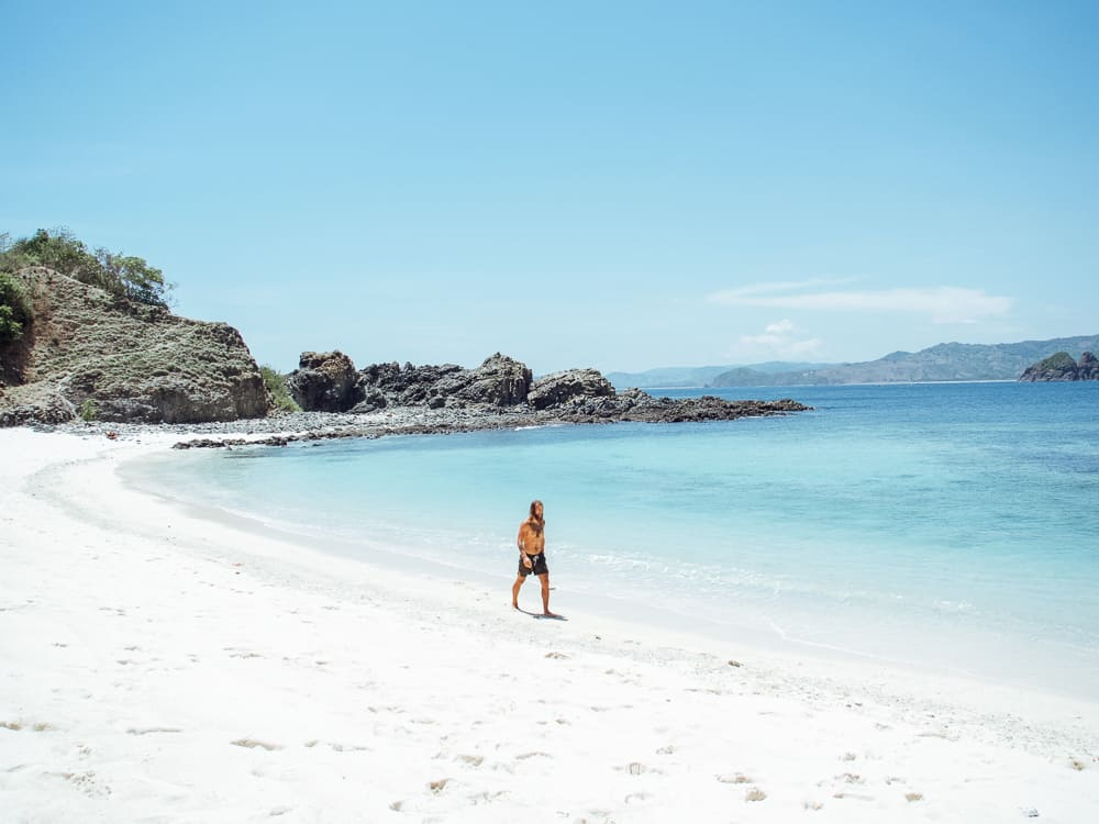 kuta lombok, lombok kuta, kuta beach lombok, kuta lombok beaches, best beaches in lombok
