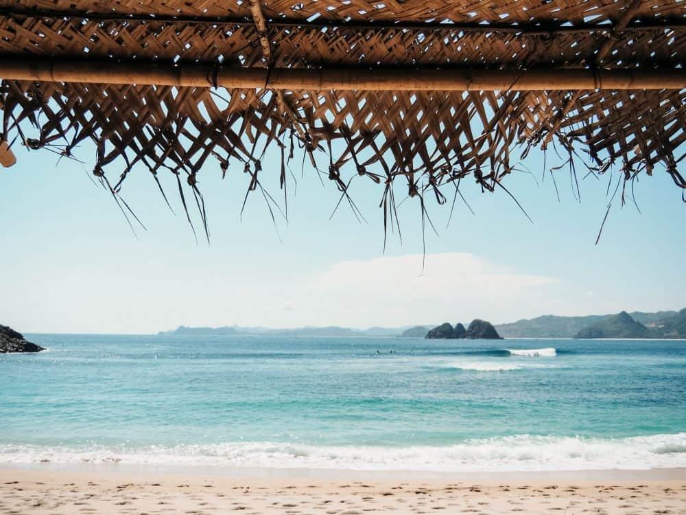 kuta lombok, lombok kuta, kuta beach lombok, kuta lombok beaches