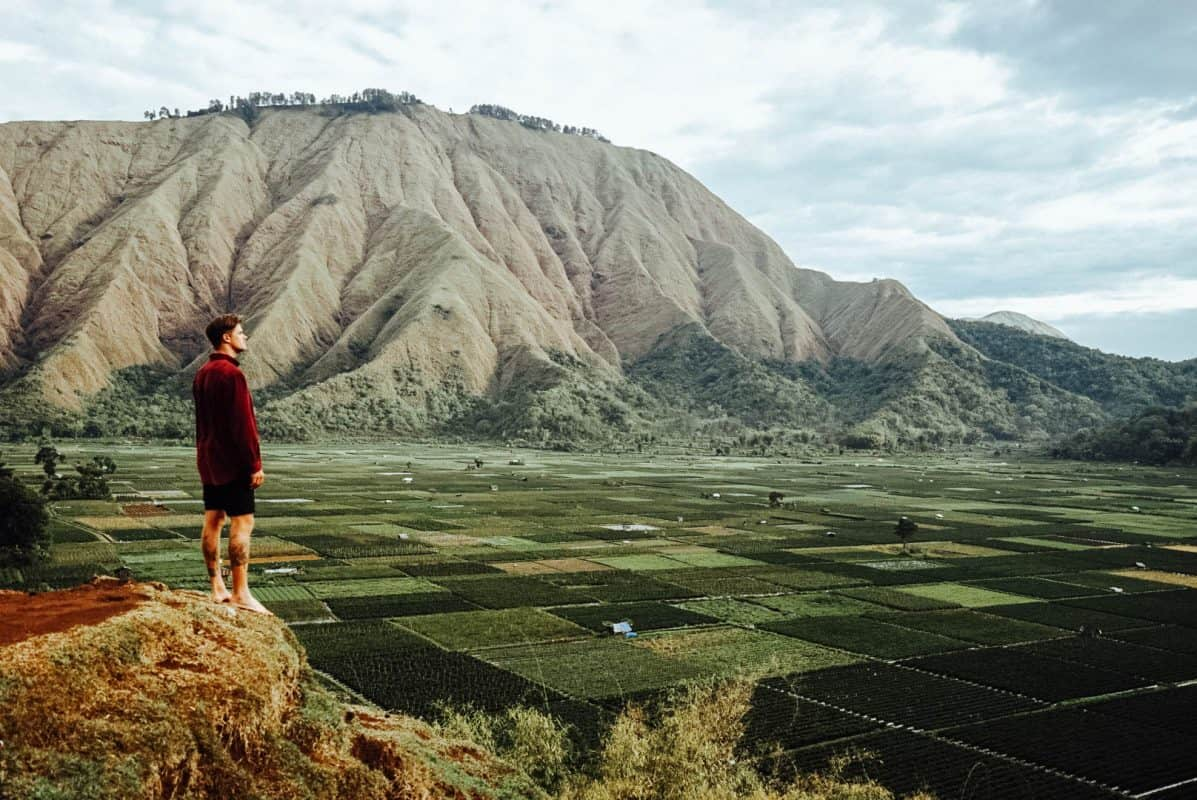 Bukit Selong Sunrise Viewpoint In Lombok – Visitor's Guide