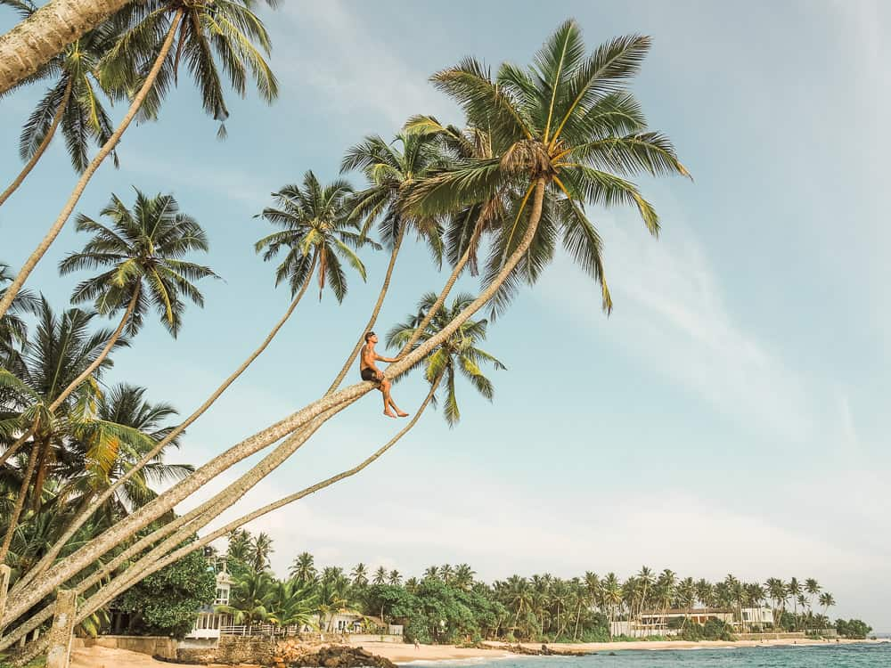 TOP 8 THINGS TO DO IN UNAWATUNA, SRI LANKA