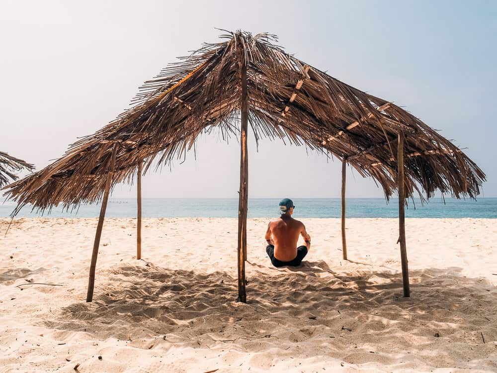 MIDIGAMA BEACH, SRI LANKA – PHOTO BLOG