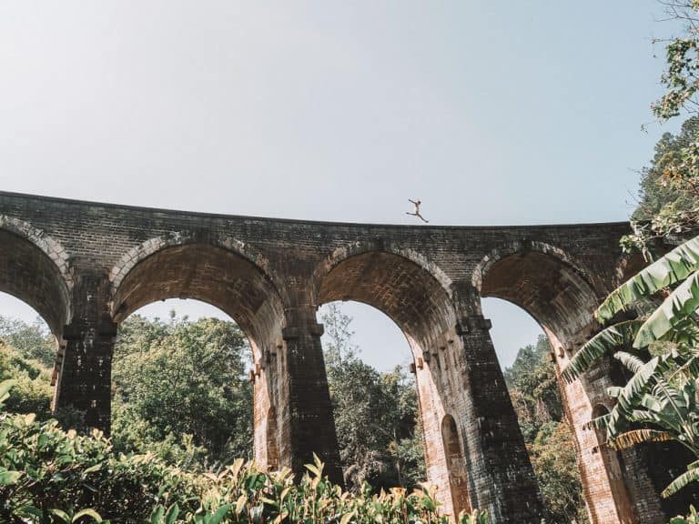 nine arch bridge sri lanka, demodara nine arch bridge, nine arch bridge, nine arch bridge ella, ella sri lanka, ella, things to do in ella, things to see in ella