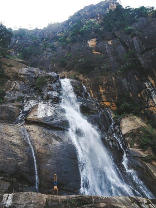 ravana falls, ravana falls ella, ravana falls sri lanka, ravana falls ella sri lanka