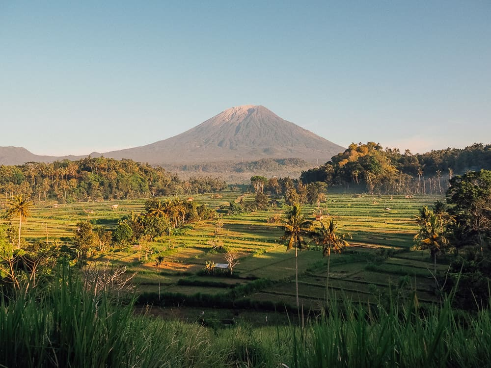 MOUNT AGUNG SUNRISE VIEWPOINT (BUKIT CINTA) IN BALI