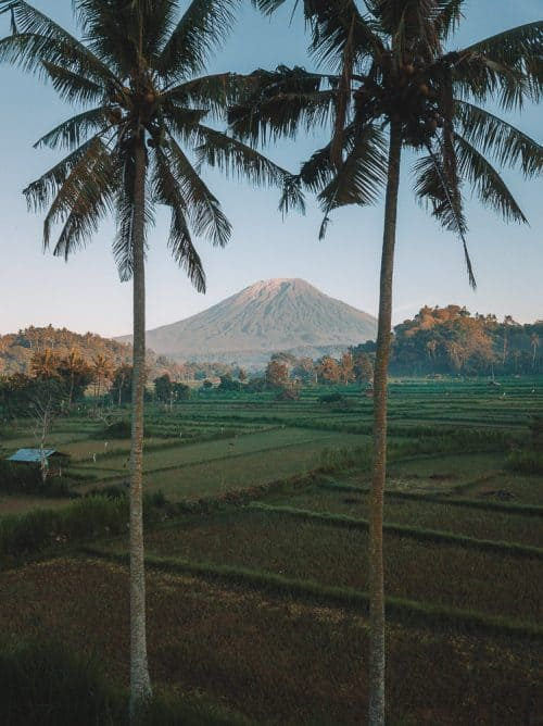 Monthly Car Rentals >> MOUNT AGUNG SUNRISE VIEWPOINT IN BALI - Jonny Melon