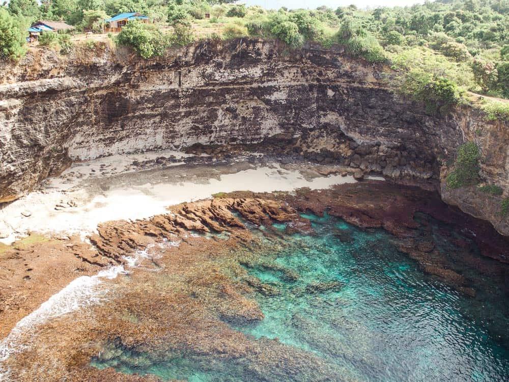 broken beach nusa penida, broken beach nusa penida bali, broken beach bali, broken beach