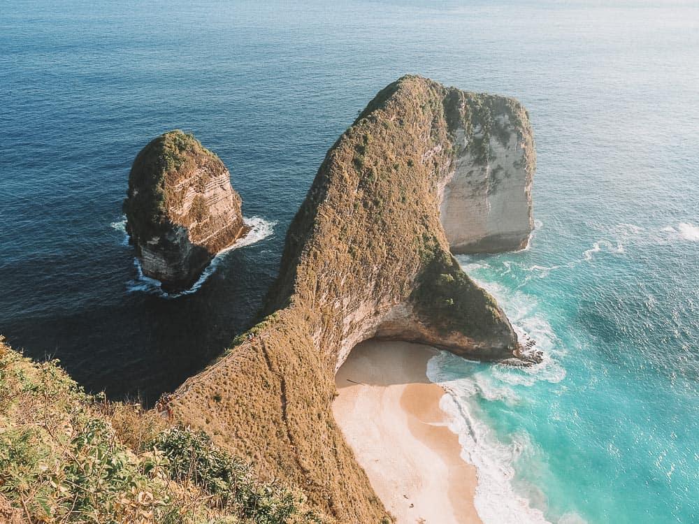 kelingking beach, kelingking secret point, kelingking secret point beach, kelingking secret point bali, kelingking, kelingking beach nusa penida, pantai kelingking nusa penida