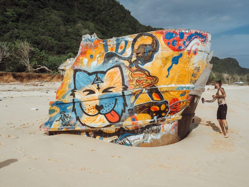 nyang nyang beach, nyang nyang, nyang nyang beach uluwatu, uluwatu, nyang yang beach bali