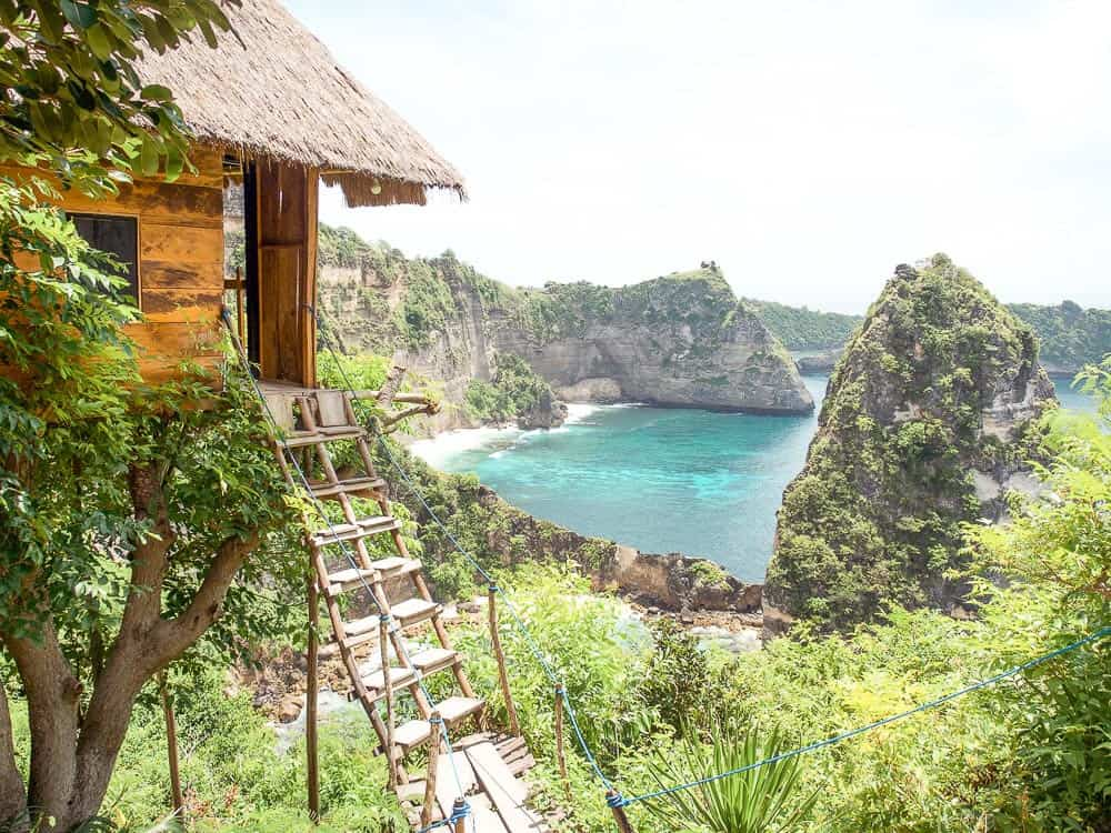 tree house nusa penida 3070196