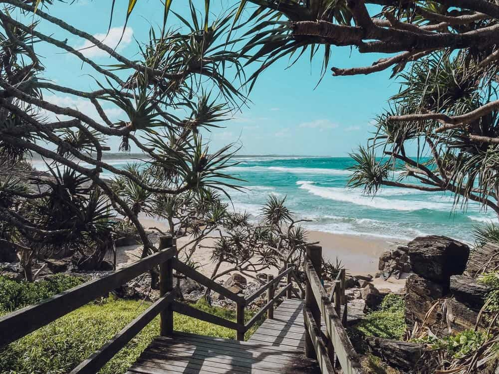 CABARITA BEACH IN NORTHERN NSW - Jonny Melon