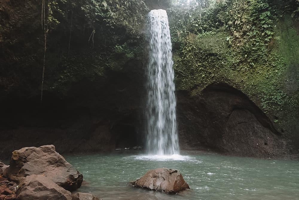 tibumana waterfall, tibumana waterfall bali, air terjun tibumana, ubud accommodation, waterfalls near ubud, ubud waterfalls, bali waterfalls, tibumana,