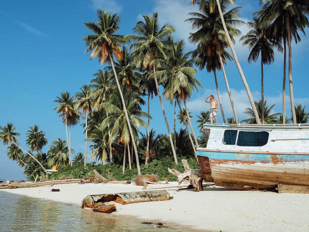 derawan island 11