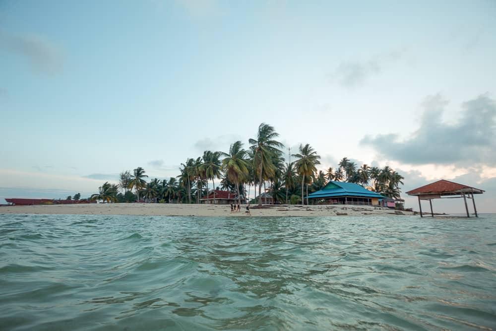 derawan island 2