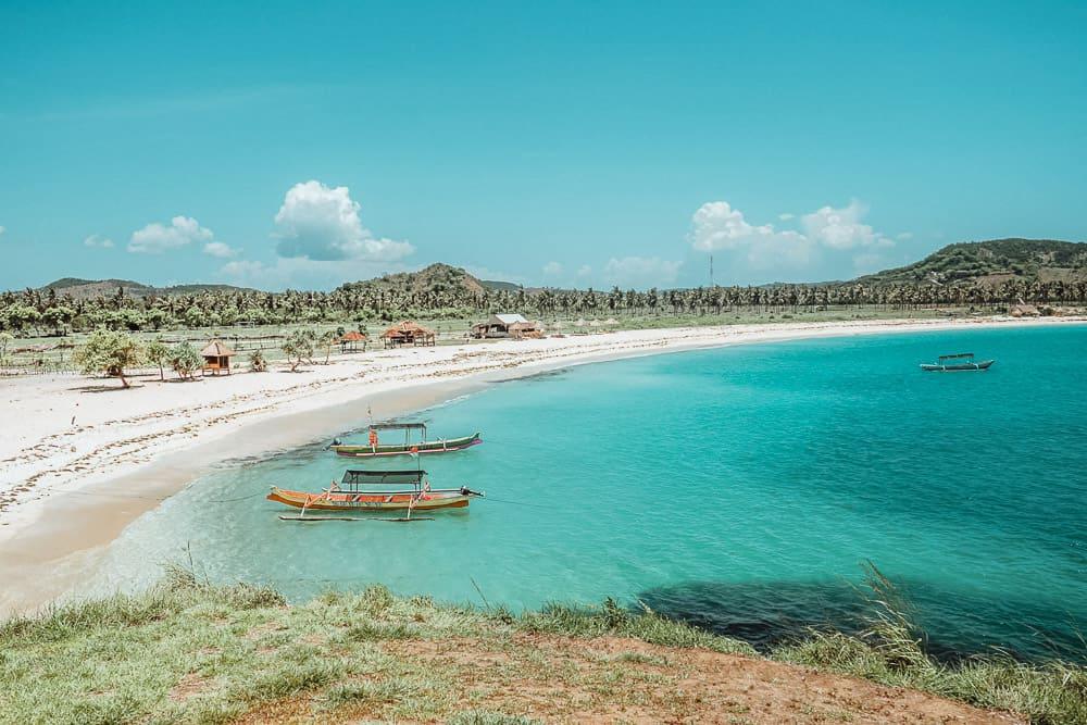 kuta lombok beaches 3