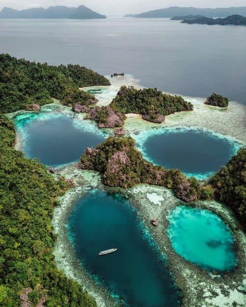pulau sombori. sombori island, labengki island, pulau labengki