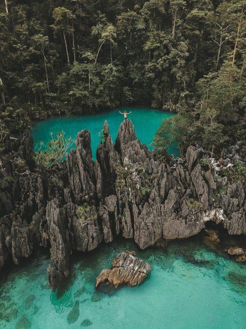 pulau labengki, labengki island