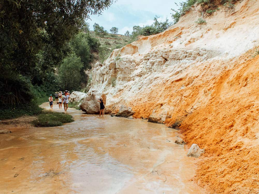 fairy stream mui ne, red canyons mui ne, mui ne, mui ne vietnam, fairy stream mui ne vietnam, things to do in mui ne, mui ne tour, mui ne travel