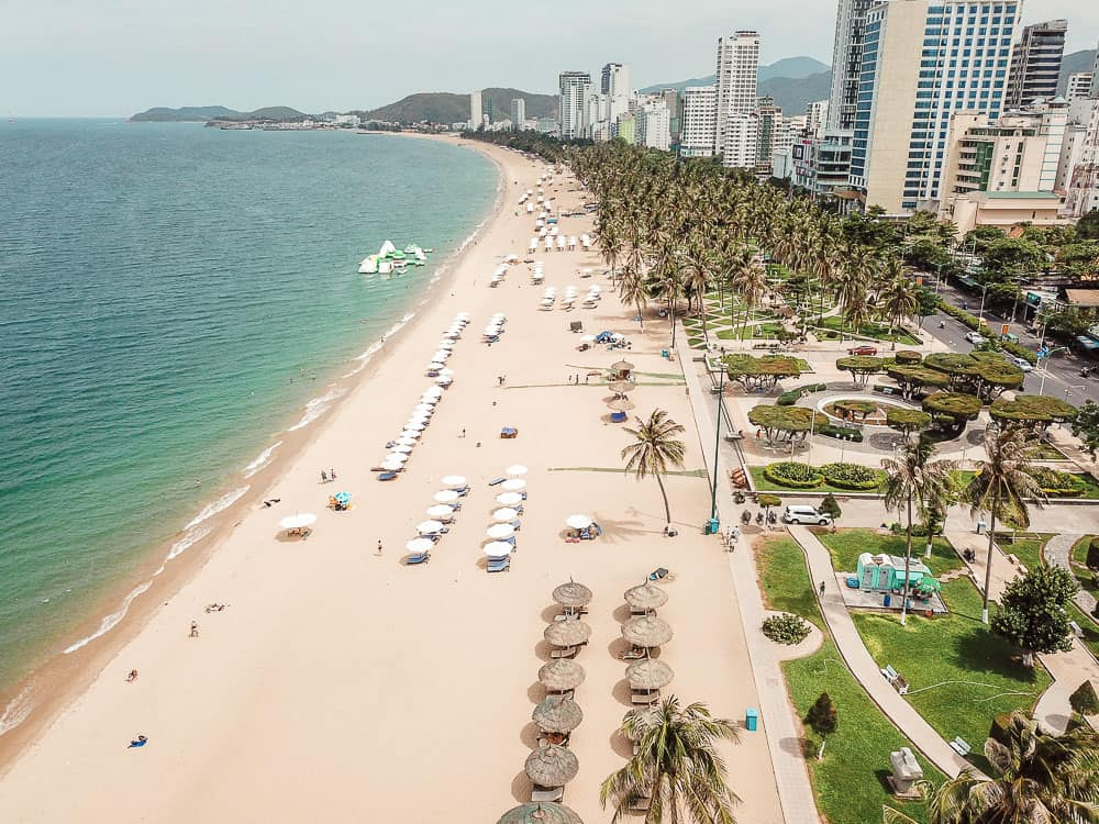 things to do in nha trang, nha trang vietnam, what to do in nha trang, nha trang beach, things to do nha trang, vietnam, bai bien nha trang, nha trang beach, long son pagoda, long son pagoda nha trang, long son pagoda statue, big buddha nha trang, long son pagoda vietnam, thap ba ponagar, buddhist temple nha trang