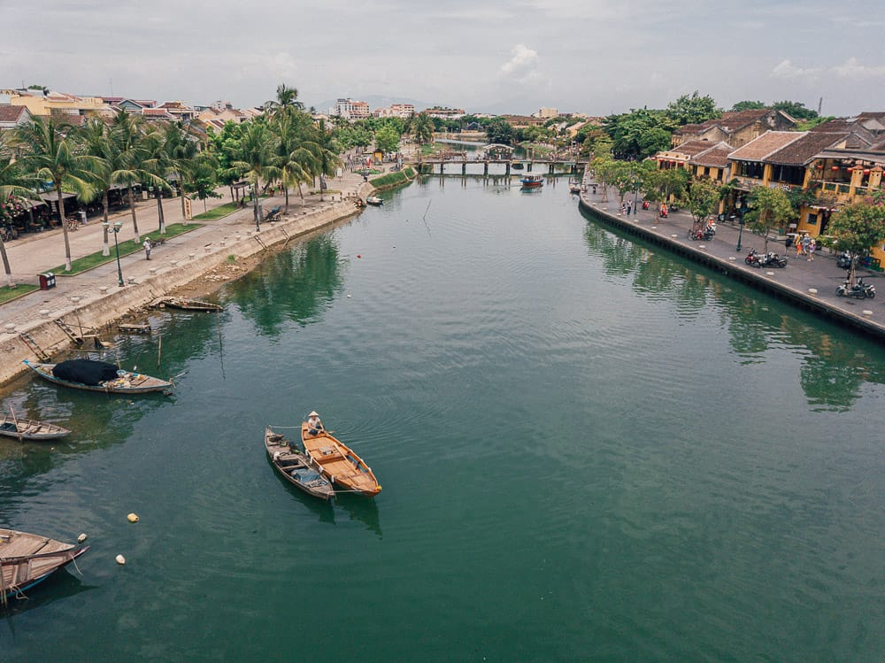 BEST THINGS TO DO IN HOI AN – VIETNAM