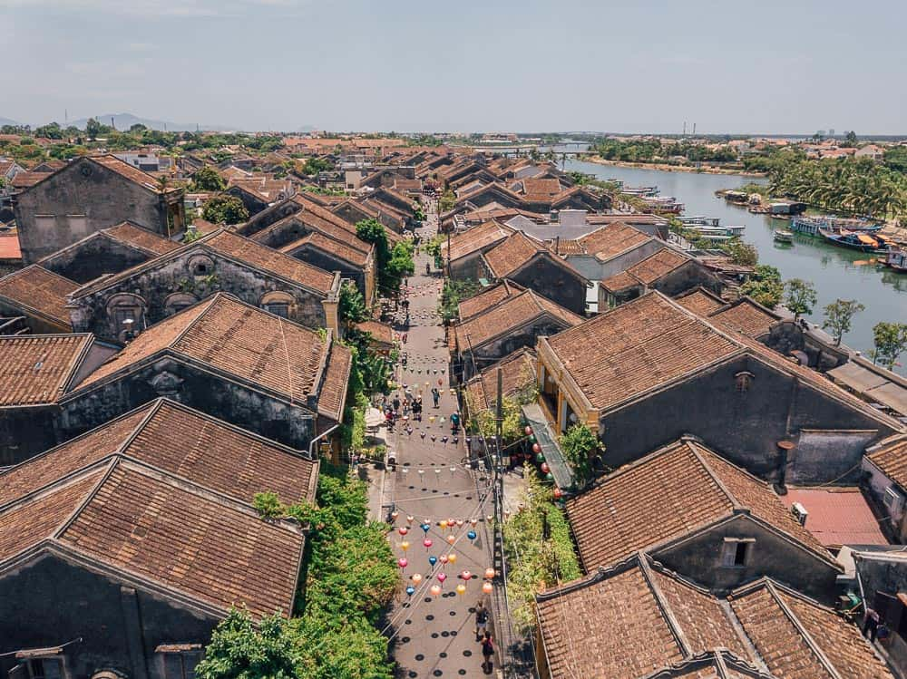 BEST THINGS TO DO IN HOI AN - VIETNAM - Jonny Melon