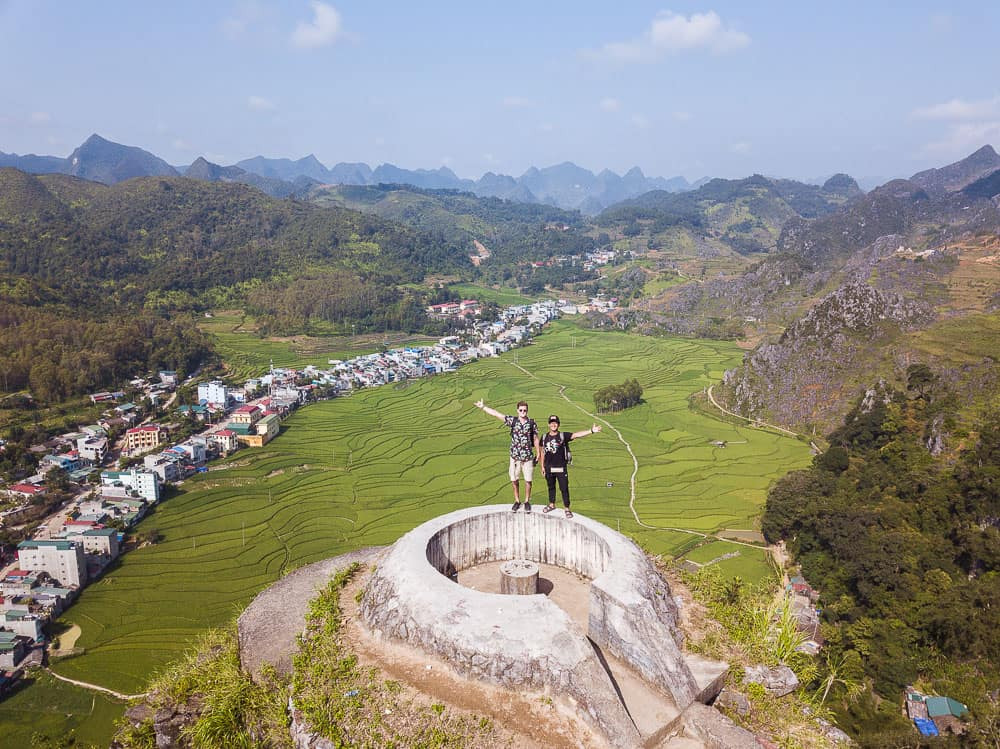 ha giang loop, ha giang tour, ha giang loop vietnam, ha giang loop road, ha giang motorbike loop, ha giang loop road vietnam, ha giang extreme north, heavens gate