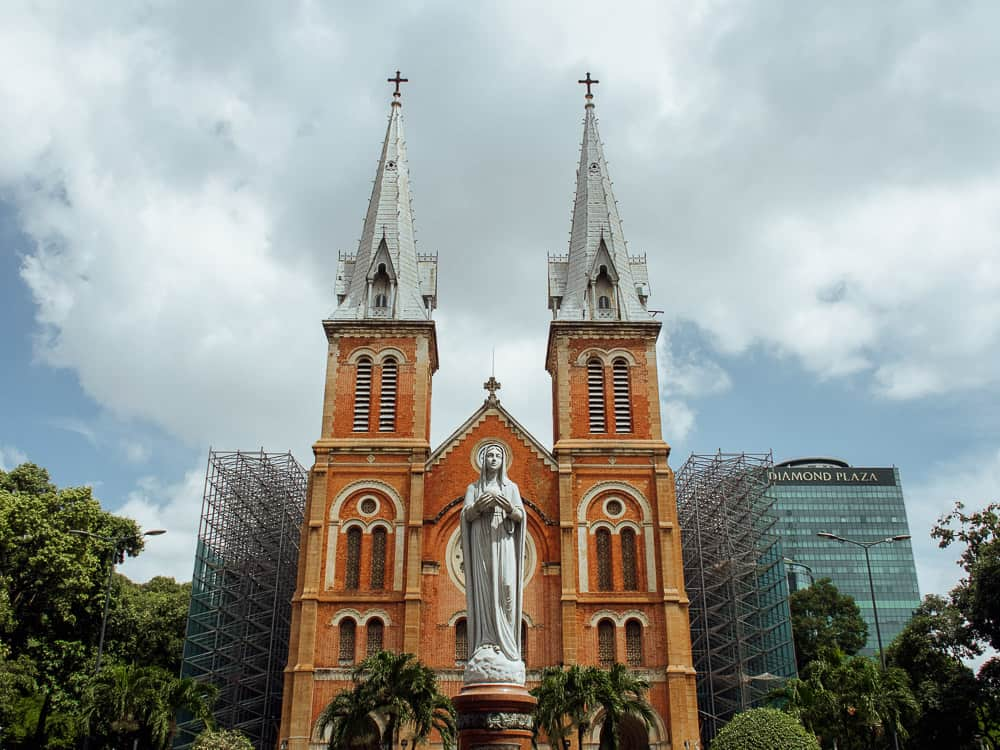 things to do ho chi minh 12