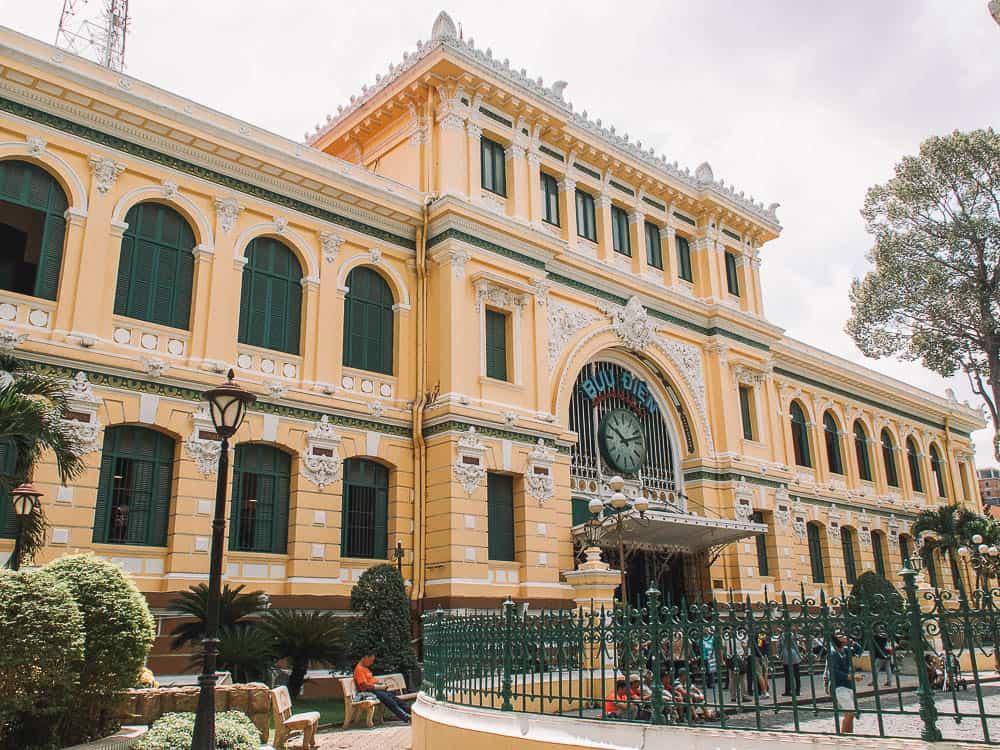 things to do ho chi minh 13