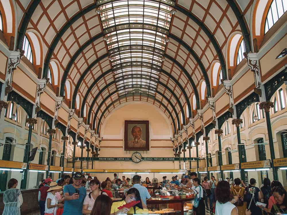 things to do ho chi minh 14