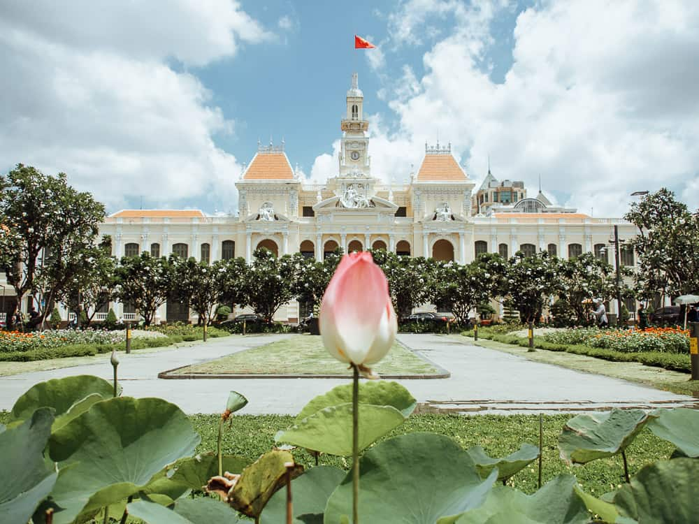 things to do ho chi minh 20