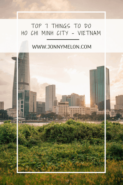 things to do in ho chi minh, ho chi minh city, thigns to do in saigon, saigon city, best things to do in ho chi minh, ho chi minh vietnm, saigon vietnam