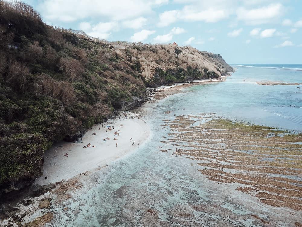 GREEN BOWL BEACH BALI – AN ULUWATU GEM