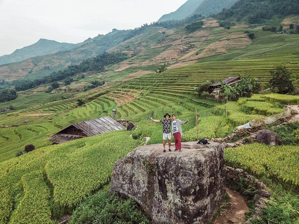 sapa rice fields 11