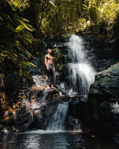 dumaguete tourist spots, things to do in dumaguete, what to see in dumaguete, dumaguete, rizal boulevard, dumaguete itinerary, balinsasayo twin lakes national park, twin lakes dumaguete, olayan falls, olayan waterfall, balinsasayao twin lakes