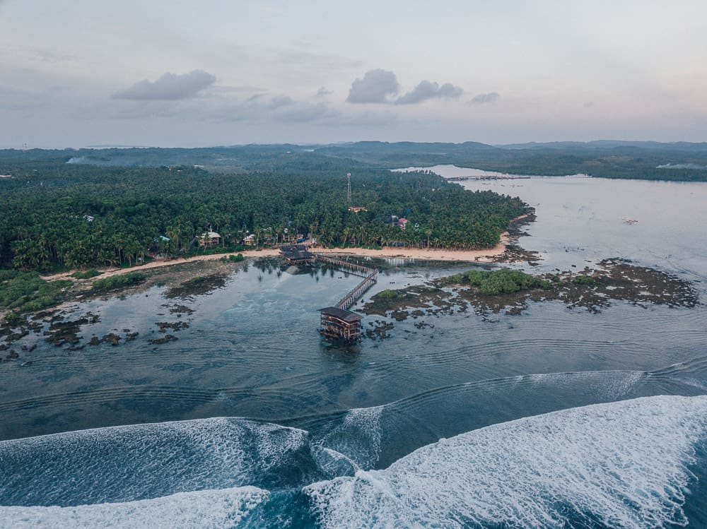 Guide to Surfing in Siargao: Cloud 9 and Other Surf Spots