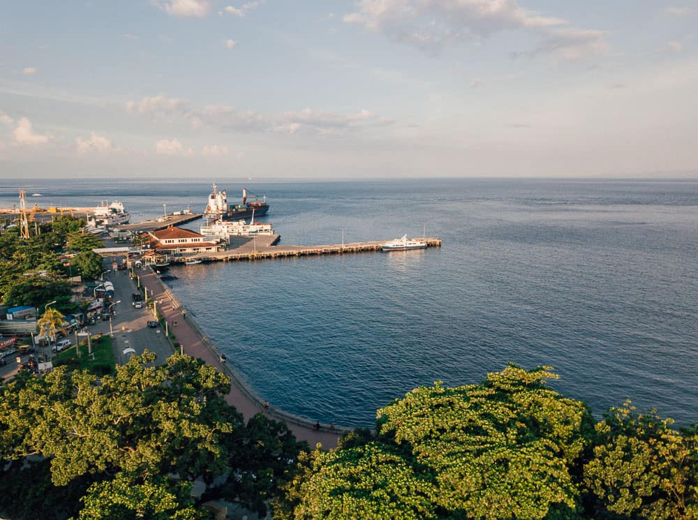 dumaguete tourist spots, things to do in dumaguete, what to see in dumaguete, dumaguete, rizal boulevard, dumaguete itinerary