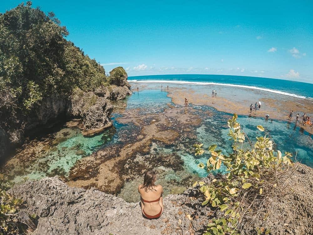 magpupungko siargao, magpupungko, magpupungko rock pool, magpupungko, magpupungko beach