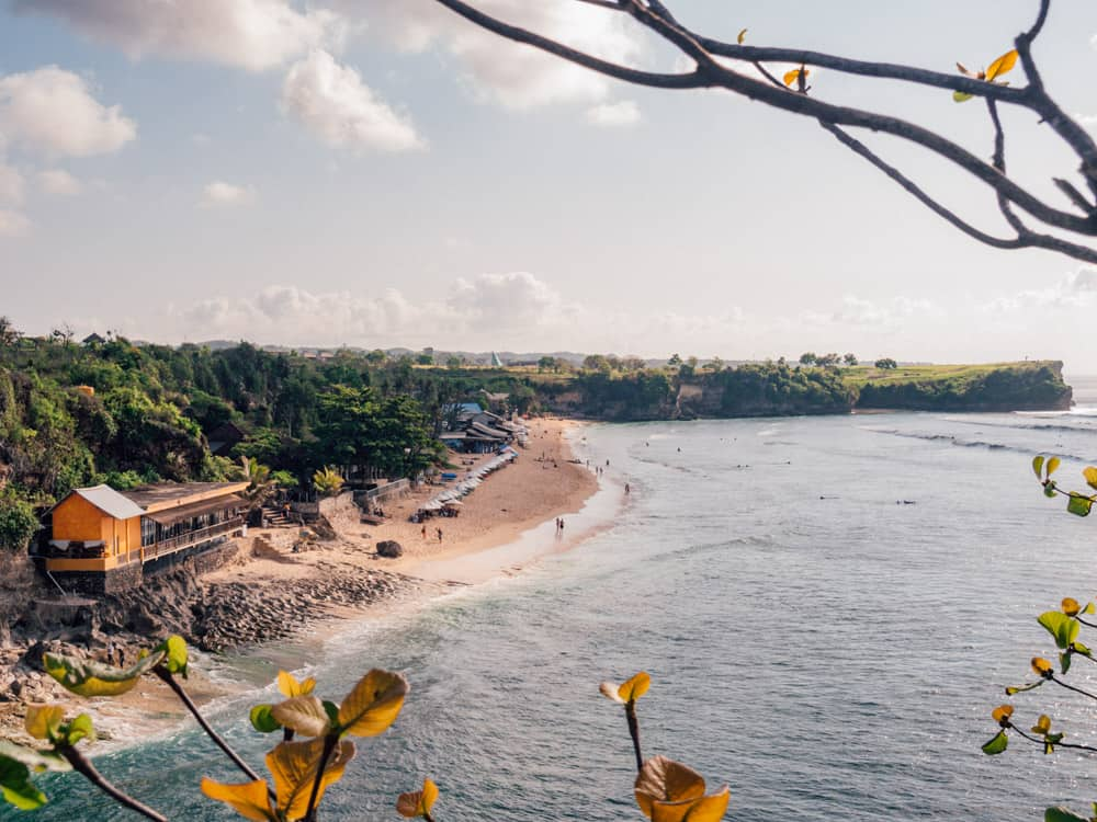 Carte Bali Balangan.Balangan Beach In Uluwatu Bali Jonny Melon