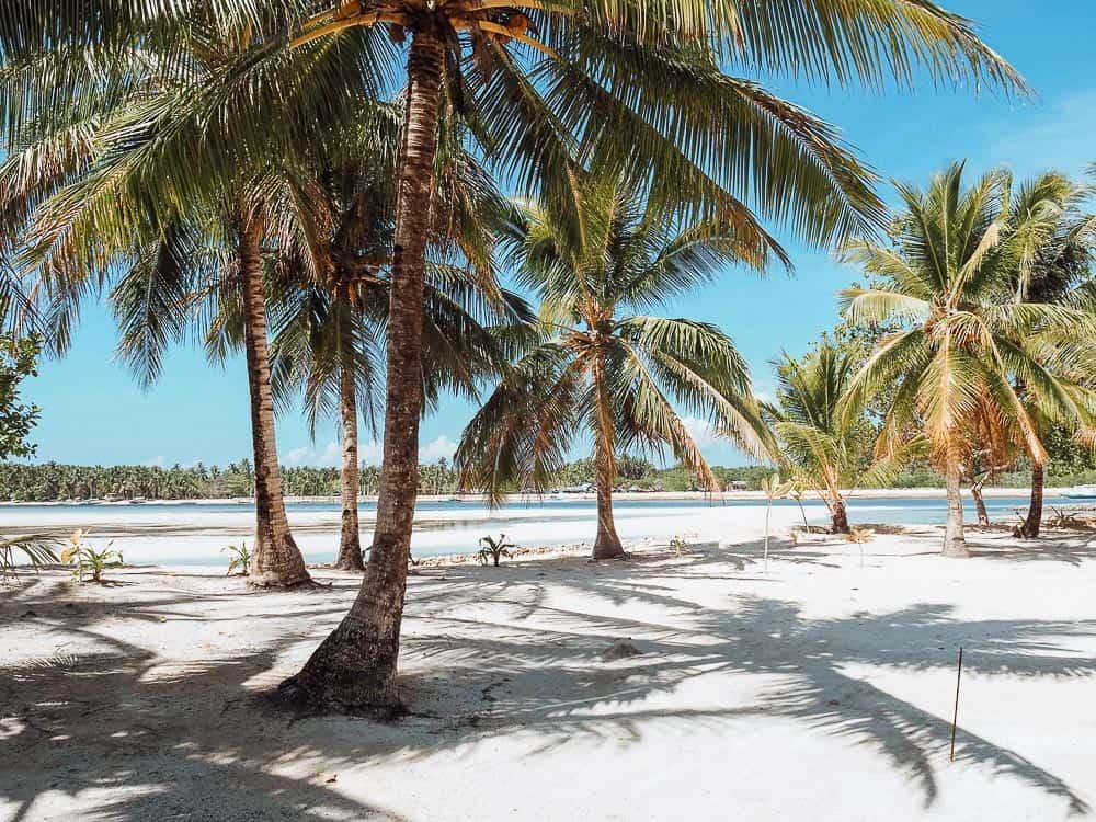 doot beach siargao, doot beach, siargao beach