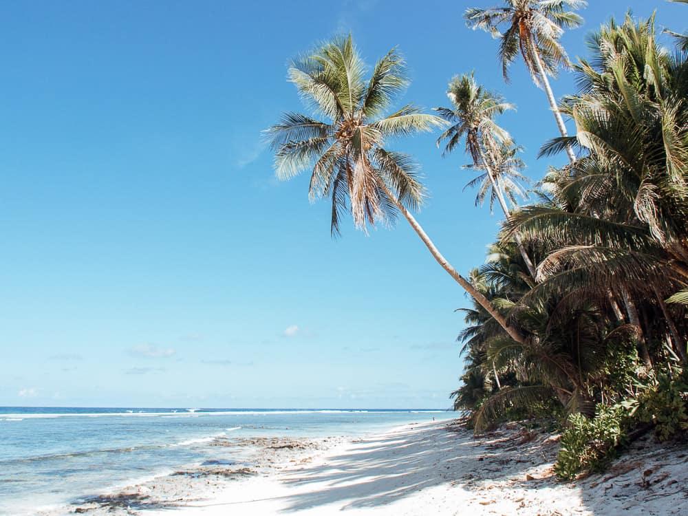 pacifico beach siargao, pacifico beach, siargao tourist spot, things to do in siargao, siargao beaches