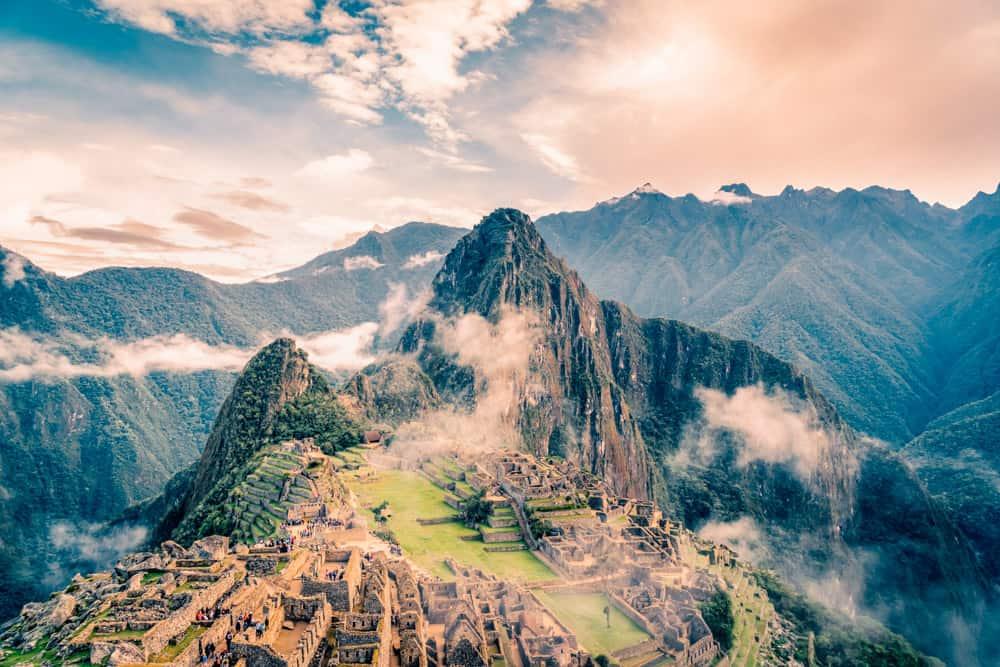 PERU – PHOTOGRAPHY & BLOGGING WORKSHOP 2019