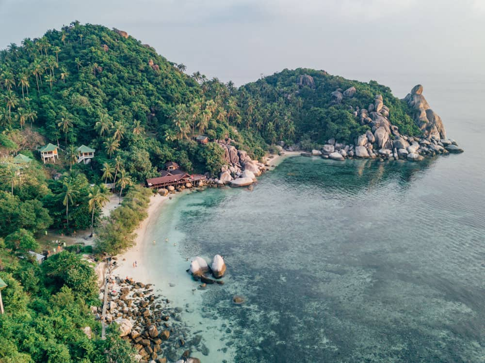 10 BEST BEACHES ON KOH TAO – THE ULTIMATE GUIDE