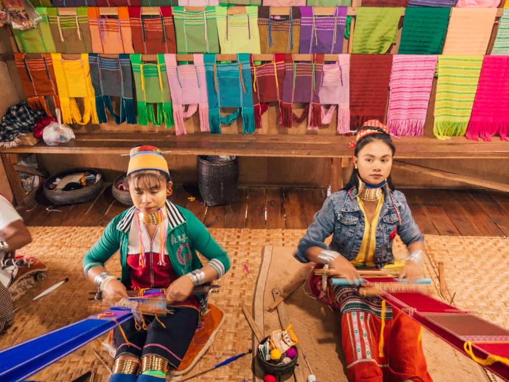 things to do in inle lake, inle lake, inle lake things to do, inle lake tour, what to do in inle lake, inle lake myanmar, inle lake boat trip, inle lake what to do, kayan women, long neck tribe