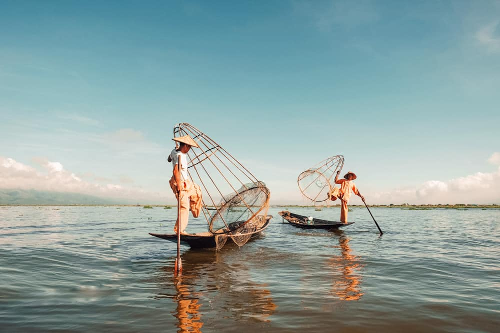 5 THINGS TO DO IN INLE LAKE – ADVENTURE GUIDE