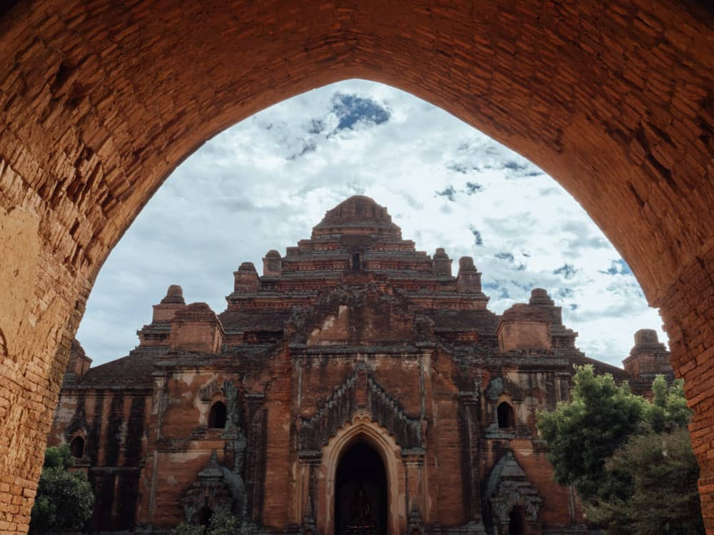 5 AWESOME THINGS TO DO IN BAGAN - MYANMAR | Jonny Melon