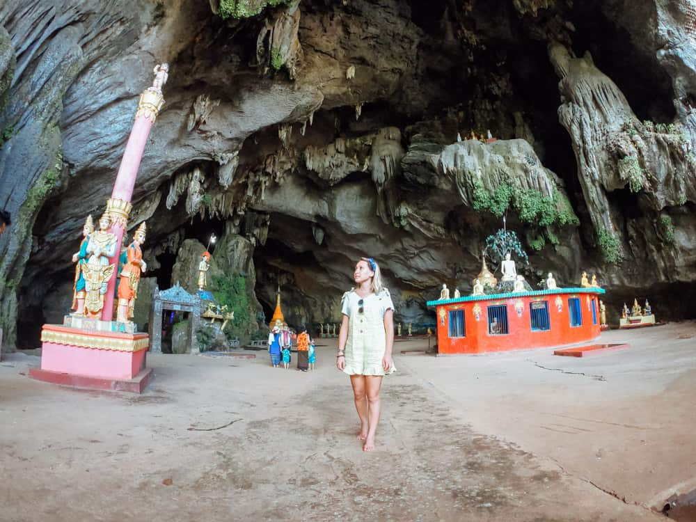 SADAN CAVE ADVENTURE IN HPA AN – MYANMAR