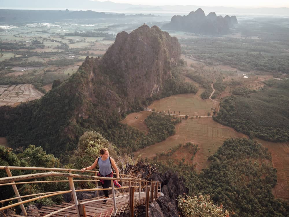 taung wine mountain, taung wine pagoda, things to do in hpa an, hpa an myanmar, mt taung wine, hiking mount taung wine, hiking taung wine mountain, hiking in hpa an, hpa an hiking, best hpa an hikes, trekking myanmar, trekking hpa an, hpan an trekking, hpa an mountain hikes