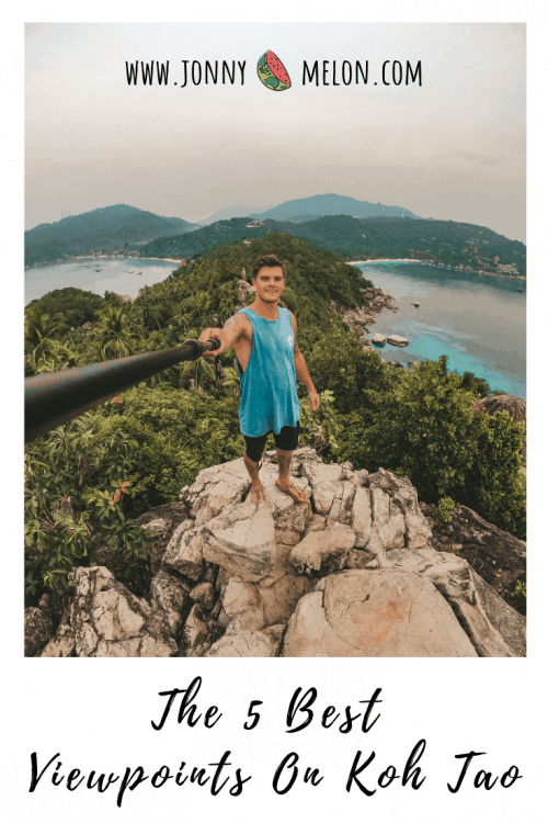 THE 5 BEST KOH TAO VIEWPOINTS e1546854955329