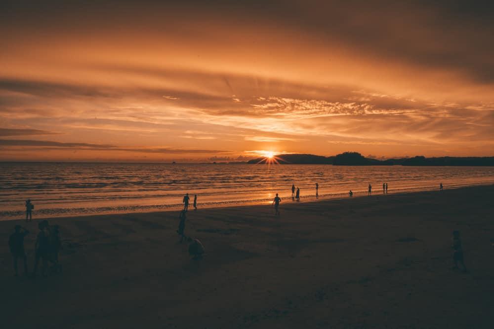 ao nang beach 6